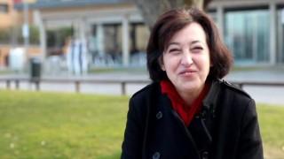 Eva M. Díaz