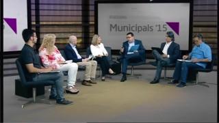Debat electoral: Martorelles