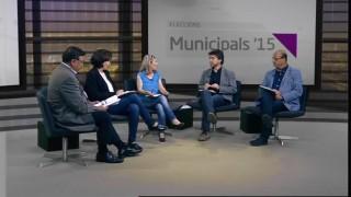 Debat electoral: Montornès