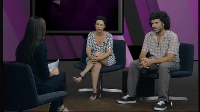 Parlem-ne amb Joel Mesas i Lola Robles, de Montmeló