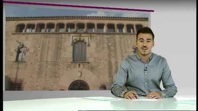 Vallès Visió Notícies 9 d'octubre de 2015