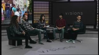 Visions: Mira y no olvides