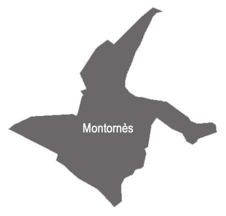 montornes