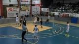 Bàsquet. Lliga EBA. 2a. part Recanvis Gaudí Mollet- CB Cornellà