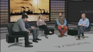 Visions: canvi climàtic