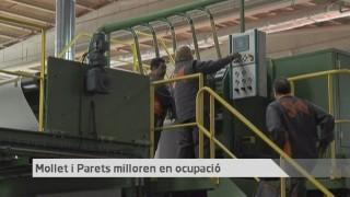 Vallès Visió Notícies 3 de febrer de 2016