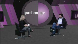 Parlem-ne, amb Camil Ros, secretari general d'UGT Catalunya