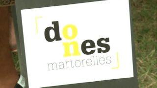 Concert de dones a Martorelles