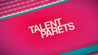 Final Talent Parets