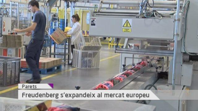 Vallès Visió Notícies 25 d'agost de 2016