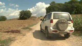 Sancions per a protegir l'espai natural de Gallecs