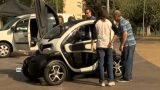 Montornès celebra la segona mostra del vehicle elèctric