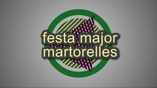 Festa Major Martorelles 2016