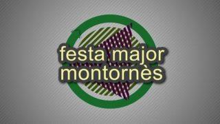 Festa Major Montornès 2016