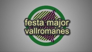 Festa Major Vallromanes 2016