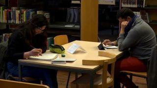 Els prèstecs de llibres baixen un 10% a les biblioteques del territori