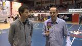 El Partit. Bàsquet, lliga EBA: Recanvis Gaudí Mollet- CB Pardinyes (I part)