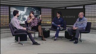 Visions: l'afició per la metereologia