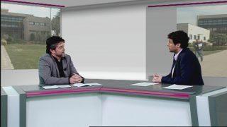 L'entrevista amb l'alcalde: José A. Montero, alcalde de Montornès