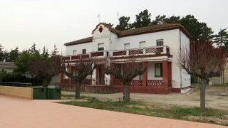 Comencen les obres antigues escoles de Vallromanes on s'ubicarà el Casal i Centre de Dia