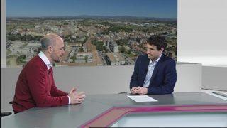 L'entrevista amb l'alcalde: Sergi Mingote, alcalde de Parets
