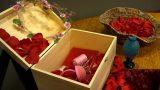 El Museu de Montmeló acull un taller de vi de roses