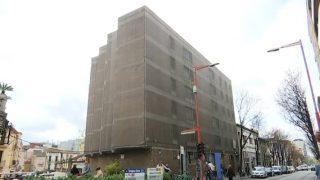 L'edifici de la policia municipal de Mollet serà un nou equipament d'EMFO