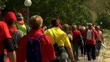 Les passejades 'A cent cap als Cent' arriben a Vallromanes