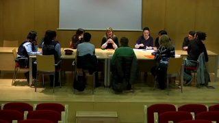 Debat educatiu a Montmeló per afavorir la convivència a les aules