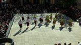 El Ball de Gitanes de Montmeló surt al carrer per Carnaval