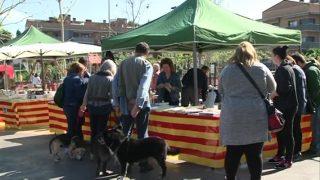 Montornès escalfa motors per Sant Jordi
