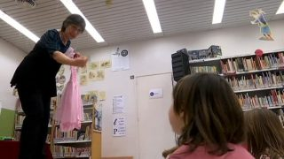 L'educació centra la commemoració del Dia de la Dona a Montmeló