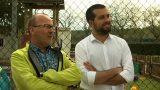 Una delegació de Mouans Sartoux visita Mollet per  intercanviar experiències en Agri Urban