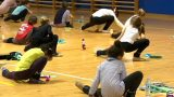 Montmeló es prepara per acollir el Trofeu de Gimnàstica Rítmica