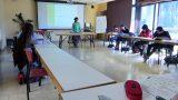 Cursos formatius per ajudar als joves a trobar feina