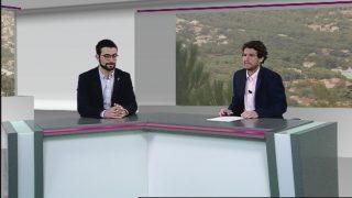 L'entrevista amb l'alcalde: Marc Candela, alcalde de Martorelles