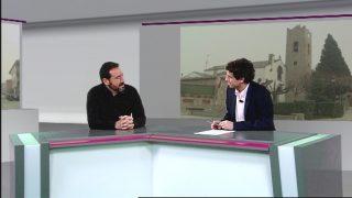 L'entrevista amb l'alcalde: David Ricart, alcalde de Vallromanes