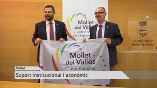 Vallès Visió Notícies 21 de març de 2017