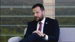 Parlem-ne: Gerard Figueras, secretari general d'esport de la Generalitat