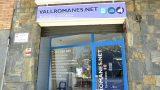 Nou establiment a Vallromanes