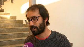 Assemblea comarcal de Podemos amb Albano Dante a Parets