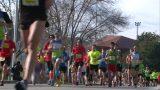 Més de 2500 atletes participaran a la Mitja de Montornès