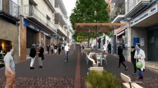 L'ajuntament de Parets reurbanitzarà el barri antic del municipi