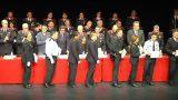 Dos guàrdies municipals de Vallromanes, distingits per actuació meritòria
