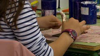L'escola Sant Jordi de Montmeló potencia la cultura emprenedora
