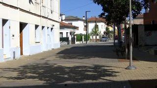 El mercat podria tornar al barri de Can Roure de Parets