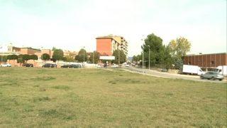 Un nou parc al Sot d'en Barriques de Parets