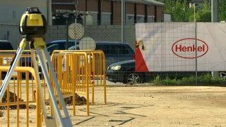 Henkel invertirà prop de 30 milions d'euros a la planta de Montornès
