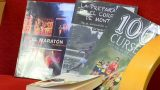 Sant Jordi 2017: recomanacions literàries (Montornès)