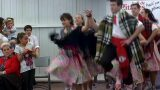 Més de 100 balladors del Ball de Gitanes de Martorelles omplen l'Envelat